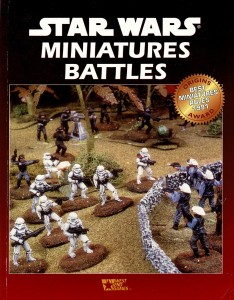 Miniature Battles WEG40090